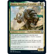 Hamza, Guardian of Arashin Thumb Nail