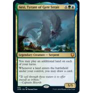 Aesi, Tyrant of Gyre Strait Thumb Nail