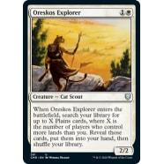 Oreskos Explorer Thumb Nail