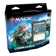 Commander Legends - Commander Deck - Reap the Tides Thumb Nail
