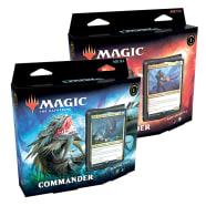 Commander Legends - Commander Deck - Set of 2 Thumb Nail