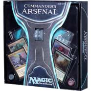 Commander's Arsenal - Box Set Thumb Nail