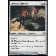 Darklit Gargoyle Thumb Nail