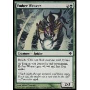 Ember Weaver Thumb Nail