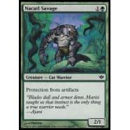 Nacatl Savage Thumb Nail