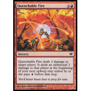 Quenchable Fire Thumb Nail
