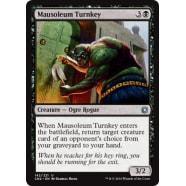 Mausoleum Turnkey Thumb Nail