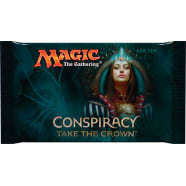 Conspiracy: Take the Crown - Booster Pack Thumb Nail