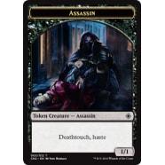 Assassin (Token) Thumb Nail