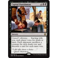 Capital Punishment Thumb Nail