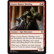 Crown-Hunter Hireling Thumb Nail