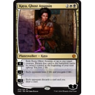 Kaya, Ghost Assassin Thumb Nail