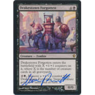 Drakestown Forgotten Signed by Steve Prescott Thumb Nail