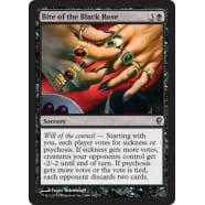 Bite of the Black Rose  Thumb Nail