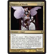 Magister of Worth Thumb Nail