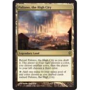 Paliano, the High City Thumb Nail
