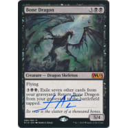 Bone Dragon Signed by Jason Engle Thumb Nail