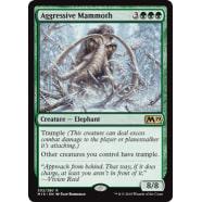 Aggressive Mammoth Thumb Nail