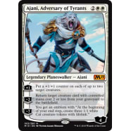 Ajani, Adversary of Tyrants Thumb Nail