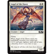 Angel of the Dawn Thumb Nail