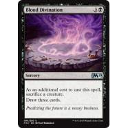 Blood Divination Thumb Nail