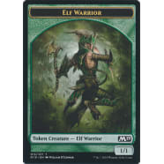 Elf Warrior (Token) Thumb Nail