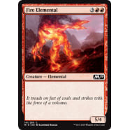 Fire Elemental Thumb Nail