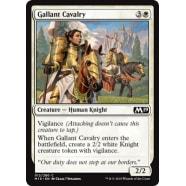 Gallant Cavalry Thumb Nail