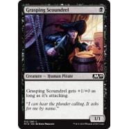 Grasping Scoundrel Thumb Nail