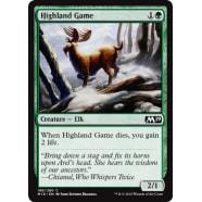 Highland Game Thumb Nail