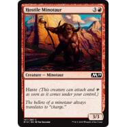 Hostile Minotaur Thumb Nail