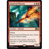 Immortal Phoenix Thumb Nail