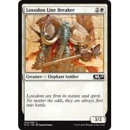 Loxodon Line Breaker Thumb Nail