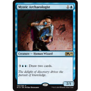 Mystic Archaeologist Thumb Nail