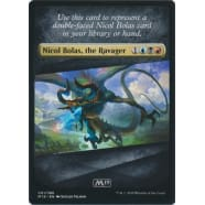 Nicol Bolas Checklist Card Thumb Nail