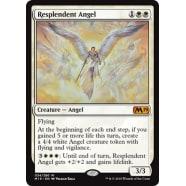 Resplendent Angel Thumb Nail