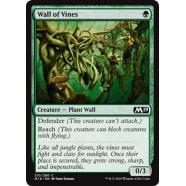 Wall of Vines Thumb Nail