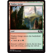 Timber Gorge Thumb Nail
