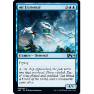 Air Elemental Thumb Nail