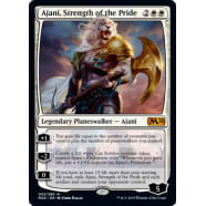 Ajani, Strength of the Pride Thumb Nail