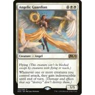 Angelic Guardian Thumb Nail