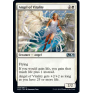 Angel of Vitality Thumb Nail