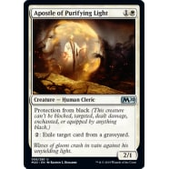 Apostle of Purifying Light Thumb Nail