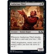 Audacious Thief Thumb Nail