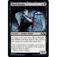 Blood Burglar Thumb Nail