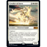 Cavalier of Dawn Thumb Nail