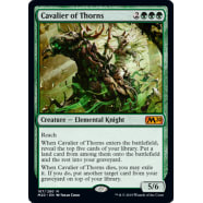 Cavalier of Thorns Thumb Nail