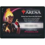 MTG Arena Code Card - Chandra Planeswalker Deck Thumb Nail
