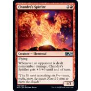 Chandra's Spitfire Thumb Nail