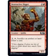Destructive Digger Thumb Nail